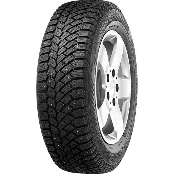Зимние шины Gislaved Soft Frost 200 205/55 R16 94T XL