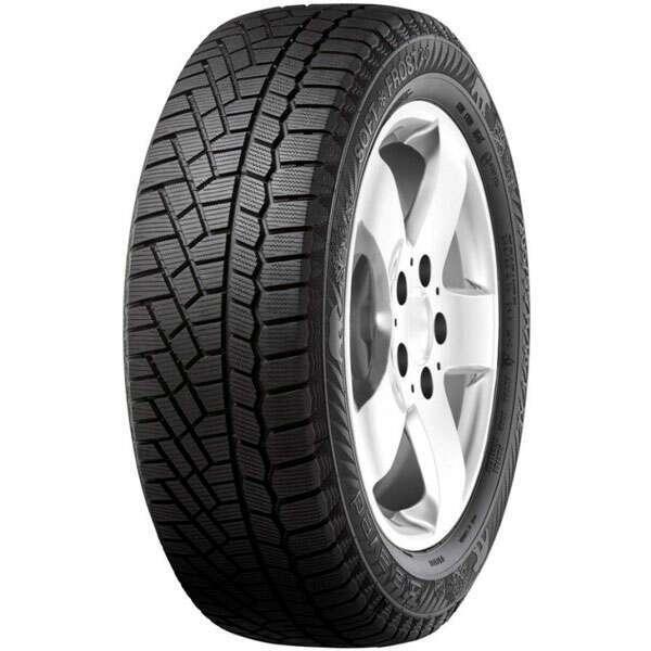 Зимние шины Gislaved Soft Frost 200 215/55 R16 97T XL