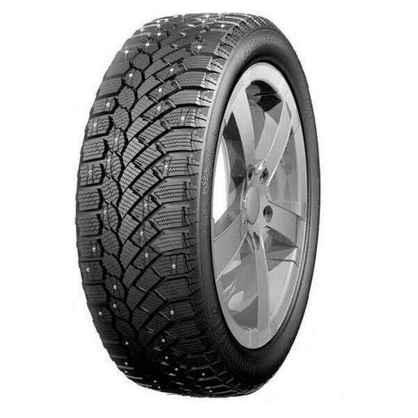 Зимние шины Gislaved Nord Frost 200 ID 215/45R17 91T XL FR
