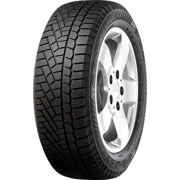 Зимние шины Gislaved Soft Frost 200 215/55 R17 98T XL