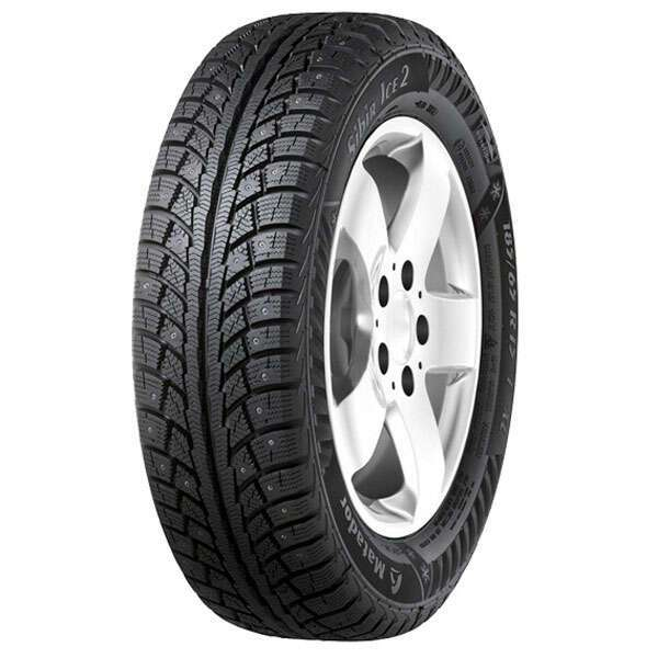 Зимние шины Matador MP30 Sibir Ice 2 ED 185/65R14 90T XL