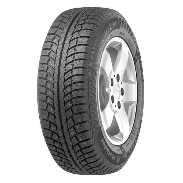 Зимние шины Matador MP30 Sibir Ice 2 ED 215/60R16 99T XL + пакет