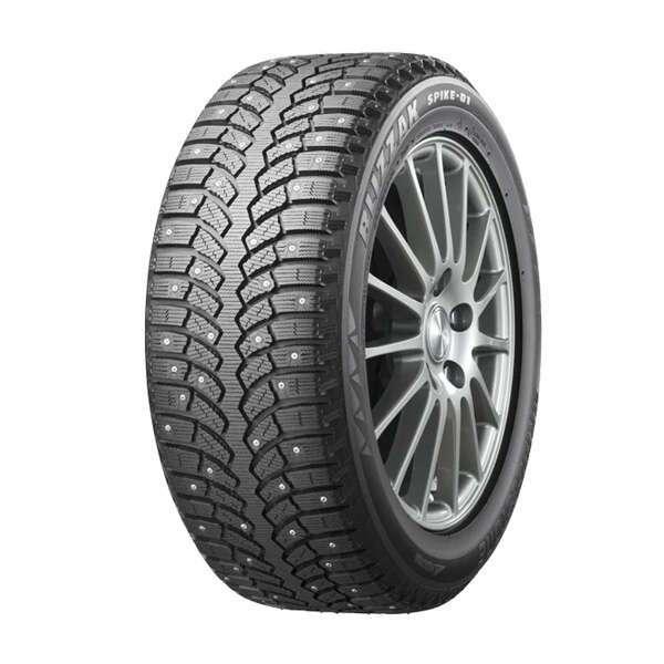 Зимние шины Bridgestone Blizzak SPIKE-01  225/70R16 107T