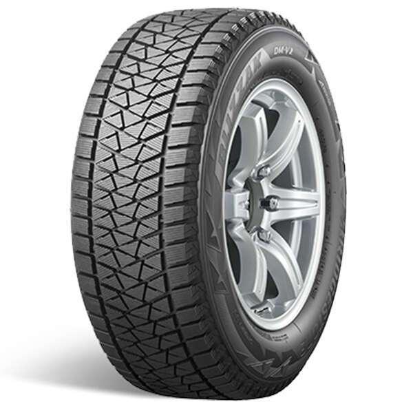 Зимние шины Bridgestone Blizzak DM-V2 285/65 R17 116R
