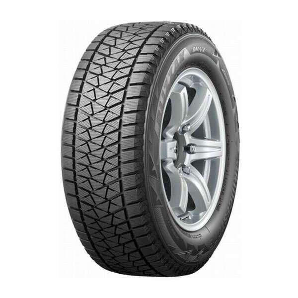 Зимние шины Bridgestone Blizzak DM-V2  265/60R18 110R
