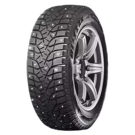 Зимние шины Bridgestone Blizzak SPIKE-02 SUV 255/55R19 111T + пакет