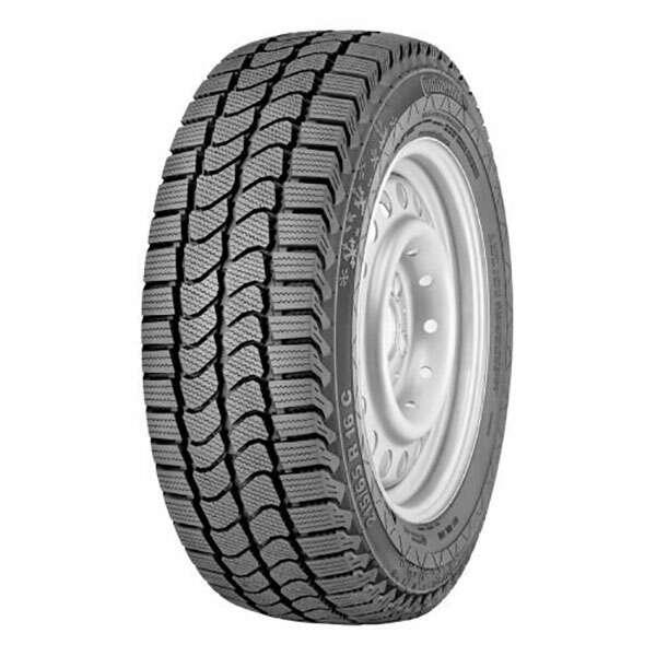 Зимние шины Continental VancoVikingContact 2 8PR 195/70R15C 104/102R
