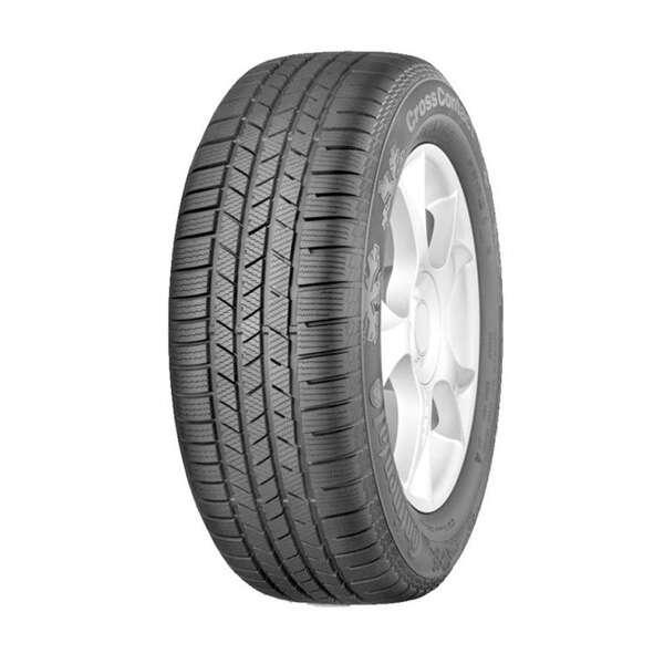 Зимние шины Continental ContiCrossContact Winter 8PR 205R16C 110/108T + пакет