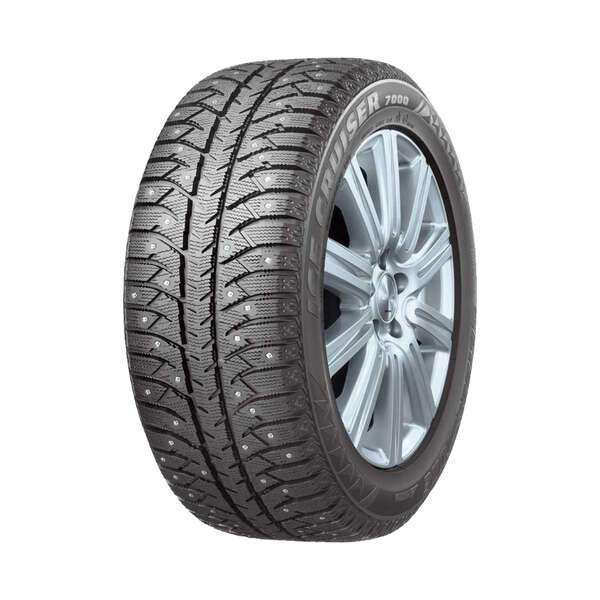 Зимние шины Bridgestone Ice Cruiser 7000 205/55R16 91T