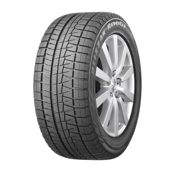 Зимние шины Bridgestone Blizzak Revo GZ 205/55R16 91S