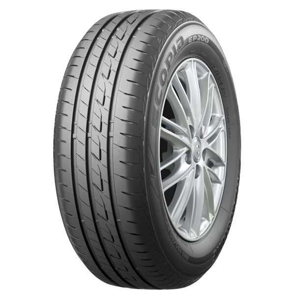 Летние шины Bridgestone Ecopia EP200 185/60 R15 84V
