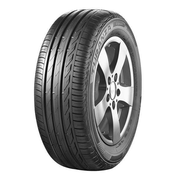 Летние шины Bridgestone Turanza T001 195/65 R15 91V