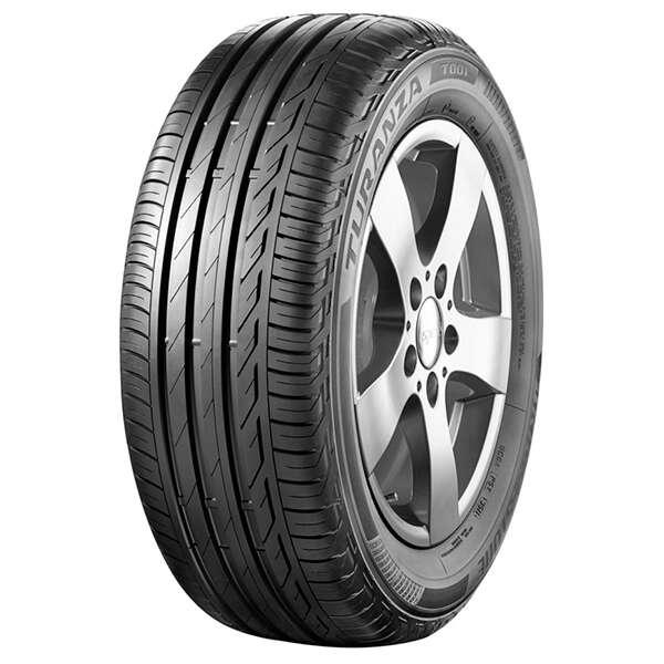 Летние шины Bridgestone Turanza T001 205/55 R16 94W