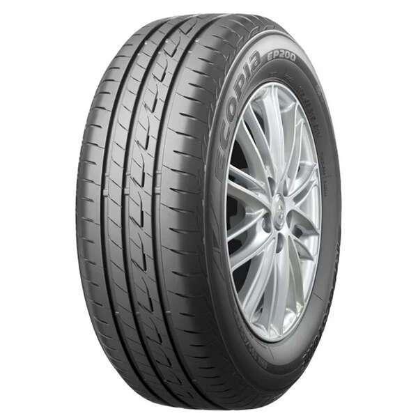 Летние шины Bridgestone Ecopia EP200 225/60 R16 98V