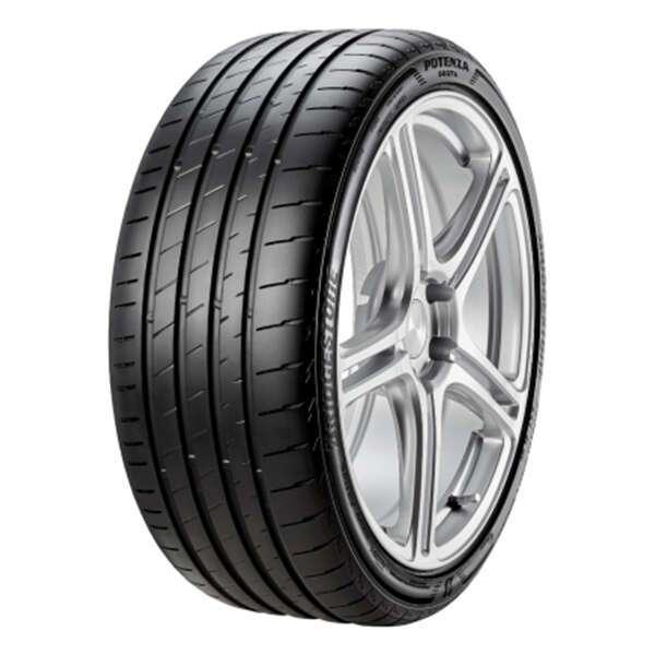 Летние шины Bridgestone Potenza S007A 275/40 R18 103Y