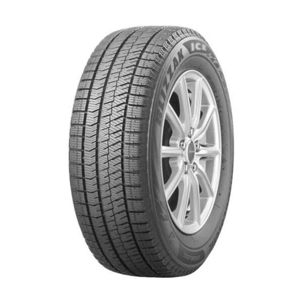 Зимние шины Bridgestone Blizzak ICE  215/60R16 95S
