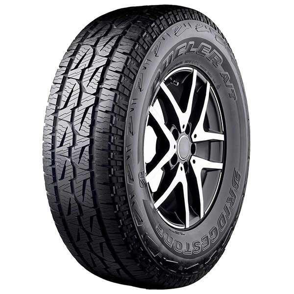 Летние шины Bridgestone Dueler A/T 001 225/75 R16 104S