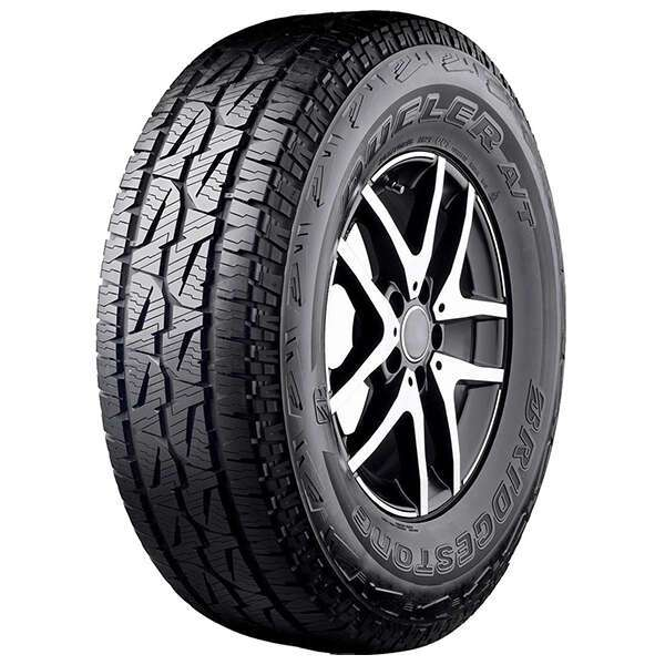 Летние шины Bridgestone Dueler A/T 001 285/75 R16 116R