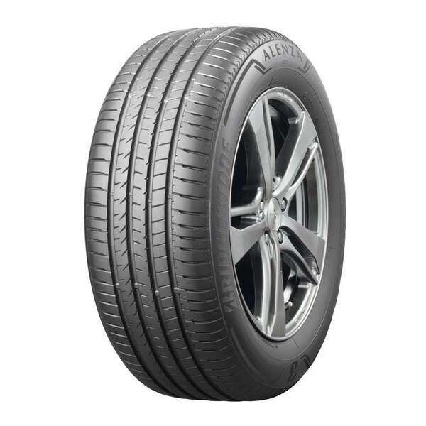 Летние шины Bridgestone Alenza 001 225/65 R17 102H