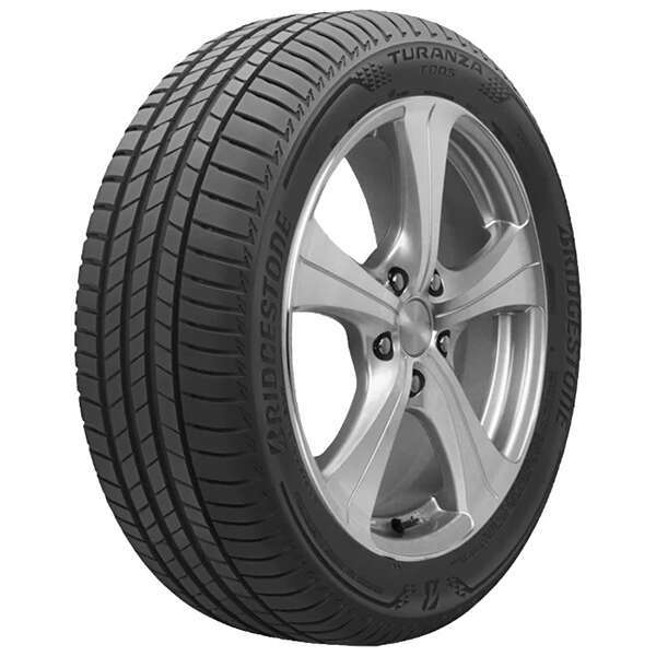Летние шины Bridgestone Turanza T005 225/55 R18 102Y