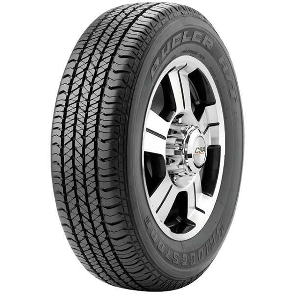 Летние шины Bridgestone D684 275/50 R22 111H