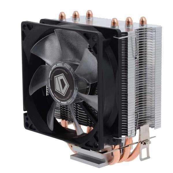 Вентилятор ID-Cooling SE-903