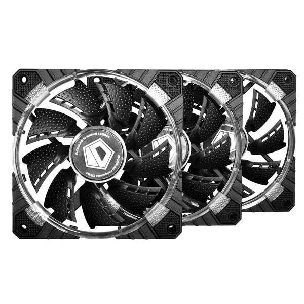 Вентилятор для корпуса ID-Cooling RB-12025