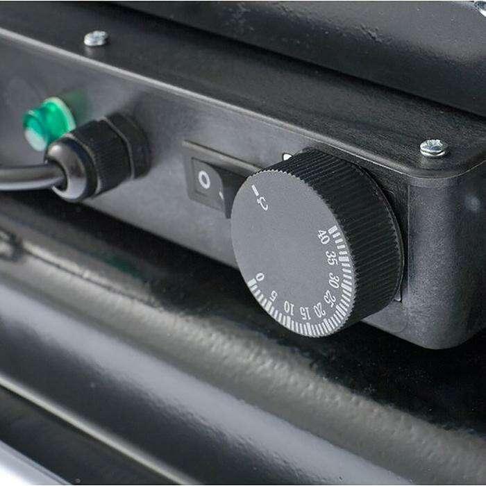 "Тепловая пушка ""СИБРТЕХ"" DH-20D, дизельная, 20 кВт, 350 м3/ч, до 250 м3"