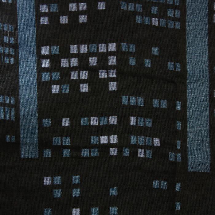 "Постельное бельё евро""Традиция: Манхеттен"", 200х217 см, 220х240 см, 70х70 см - 2 шт"
