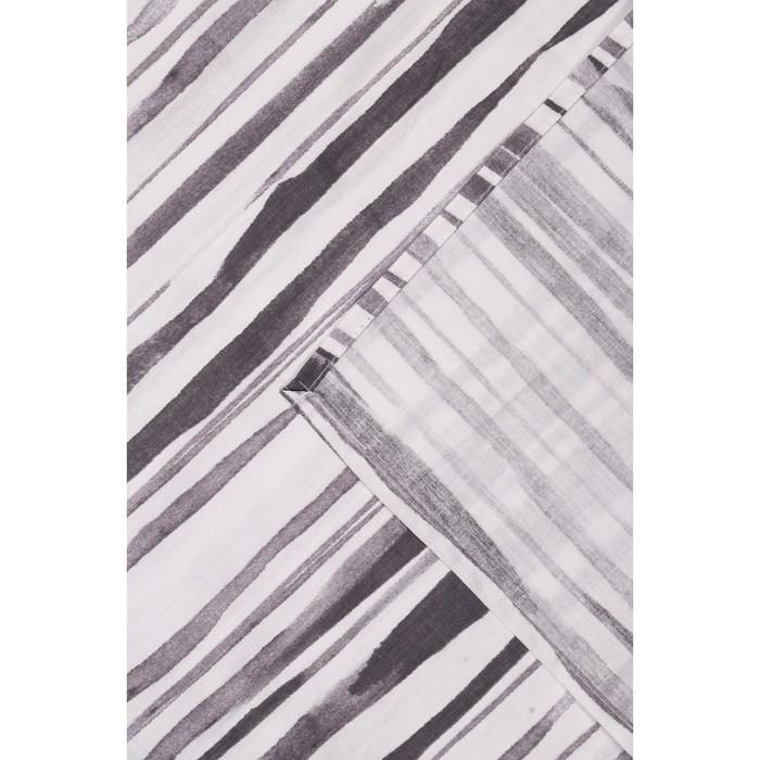 Постельное бельё АТРА 2сп «Блент», 175х215, 180х215, 70х70см - 2шт, сатин