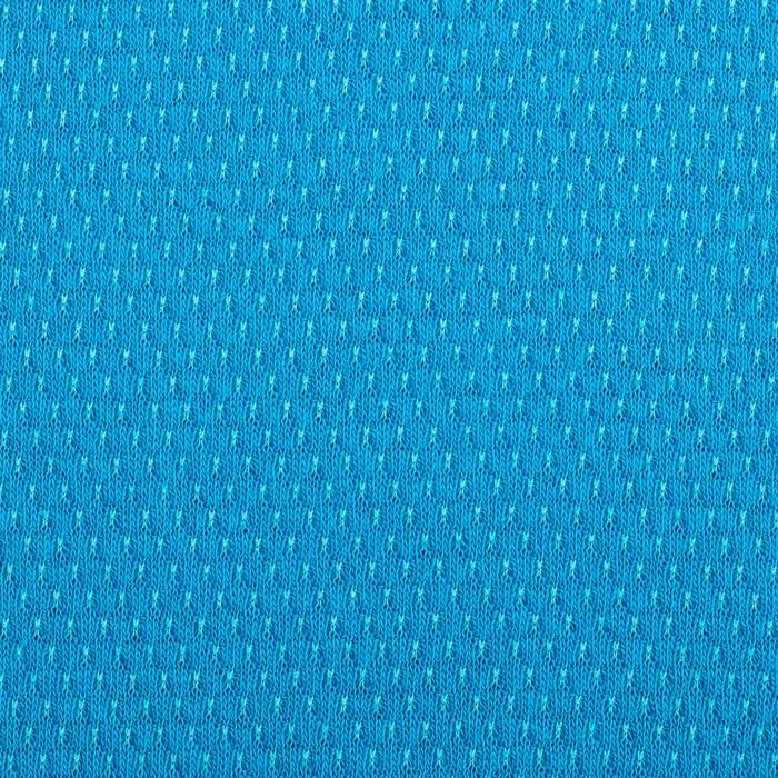 Постельное бельё Лакоста евро бирюза 200х220см, 200х200см, 50х70см-2 шт, трикотаж, хл 100%