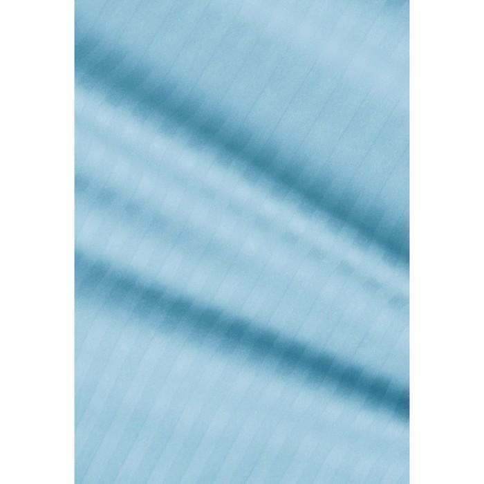 КПБ Sky евро, 220×240 см, 200×220 см, 50×70 см, 70×70 см по 2 шт., страйп-сатин