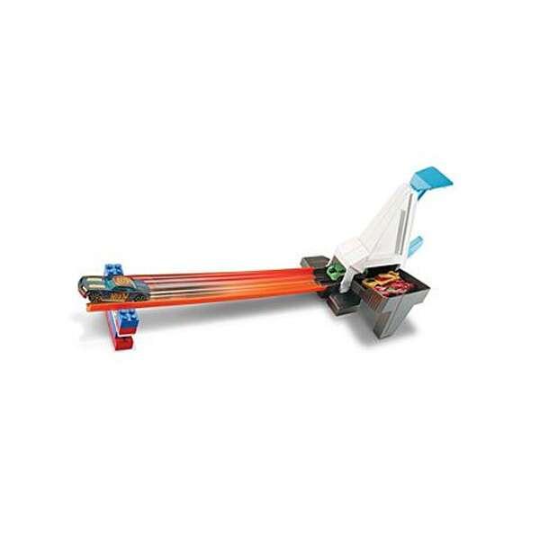Набор Hot Wheels. Скоростная пусковая установка Mattel DWW94