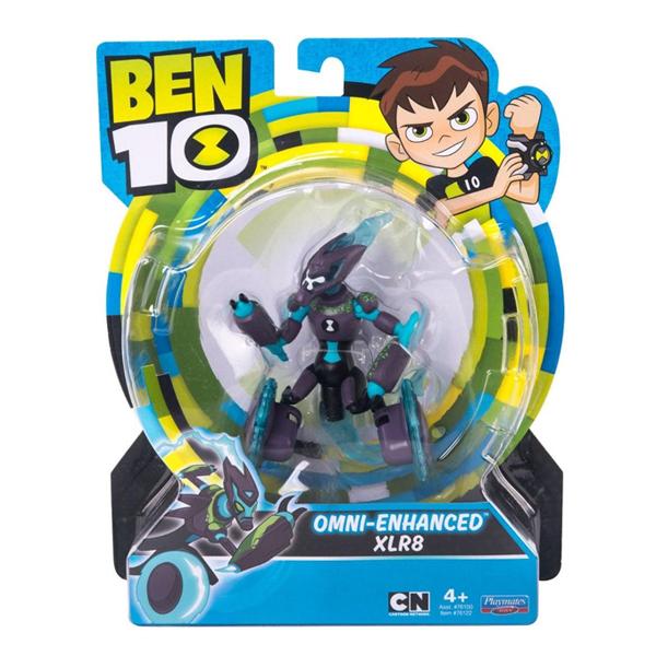 Игровой набор Ben 10 Omni-Enhanced. Молния