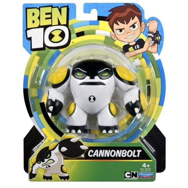Игровой набор Ben 10 Фигурка Ядро