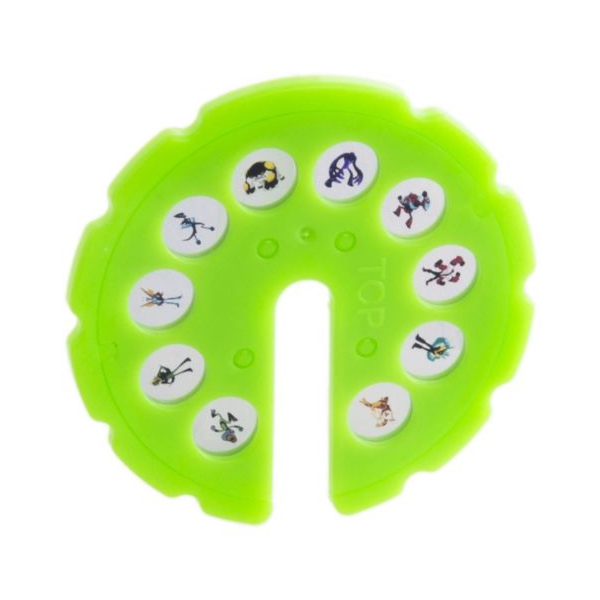Игровой набор Ben 10 Часы Омнитрикс (проектор №2)