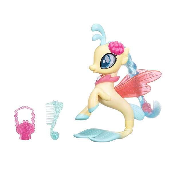 Пони-модницы Hasbro My Little Pony Мерцание C1833