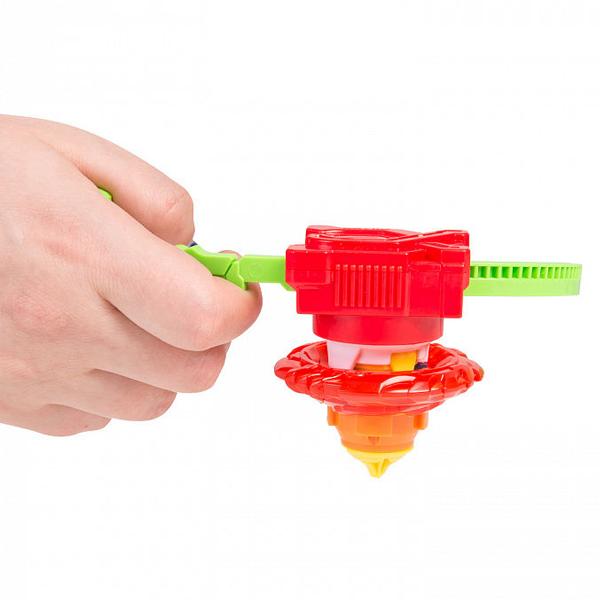 Игровой набор Infinity Nado Волчок Пластик, Blade