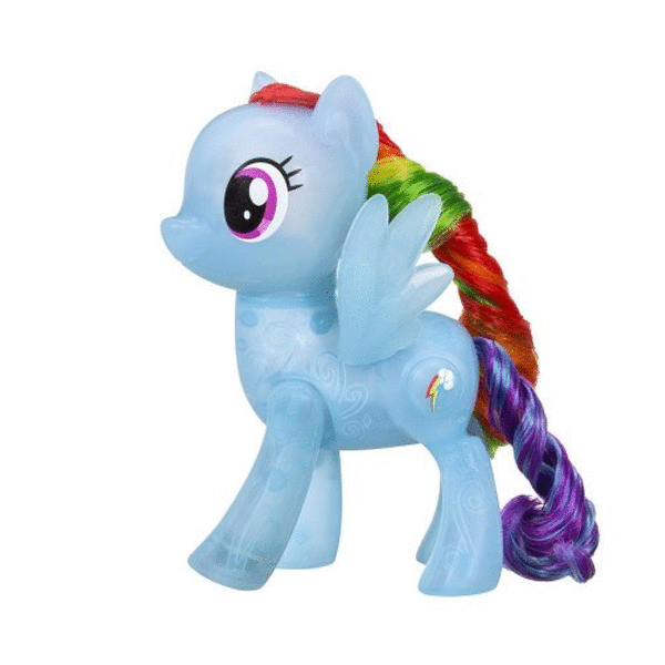 Магия дружбы Hasbro My Little Pony Сияние C1819