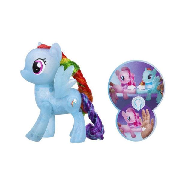 Магия дружбы Hasbro My Little Pony Сияние C1819