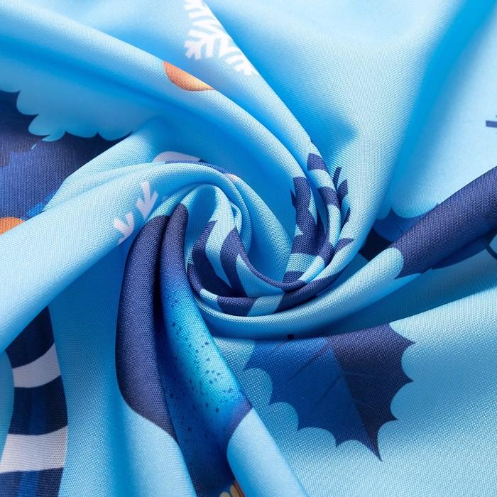 Скатерть «Волшебный миг», 145х220 см, габардин