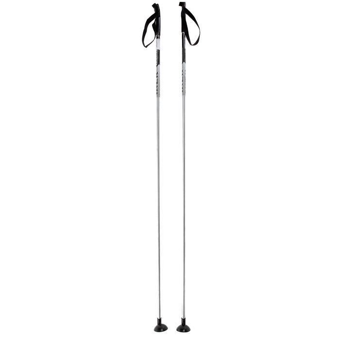 Палки лыжные алюминиевые Snowline, 155 см