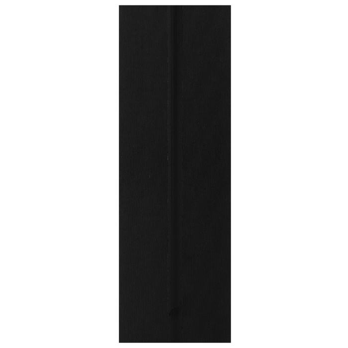 Лыжи пластиковые БРЕНД ЦСТ, 195 см, цвет МИКС