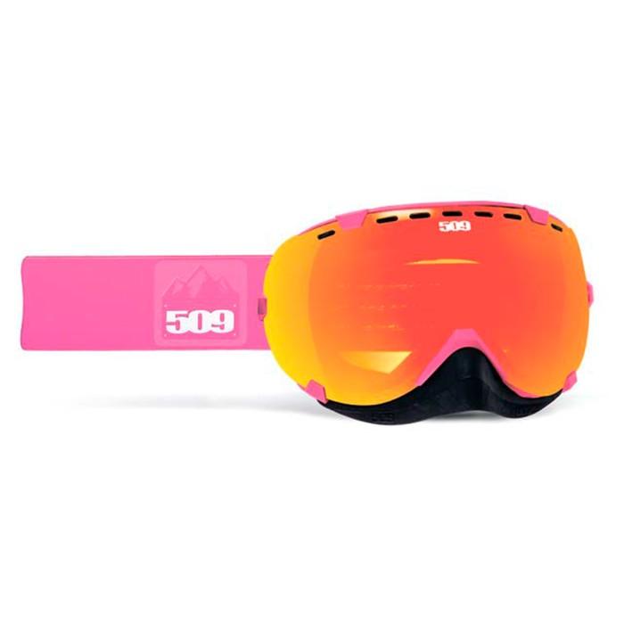 Очки 509 Aviator, взрослые, розовый