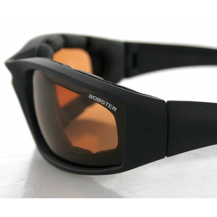 Очки для мото Foamerz 2 Amber
