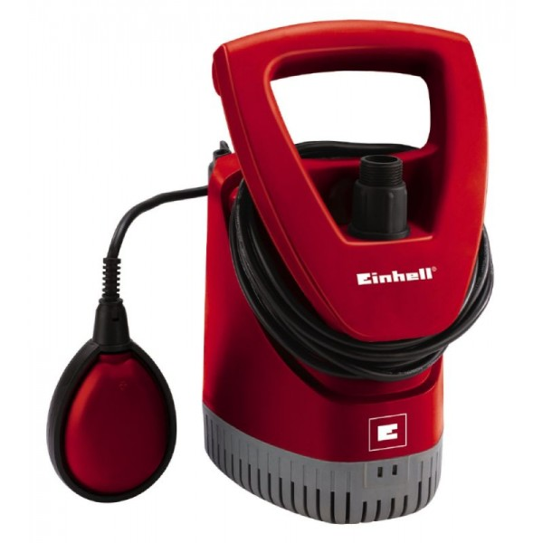 Погружной насос для чистой воды Einhell RG-SP 300 RB