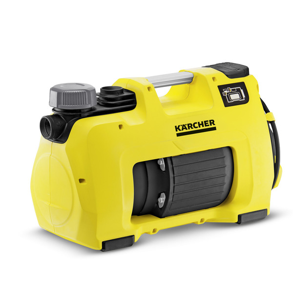 Напорный насос для дома и сада Karcher BP 3 Home & Garden