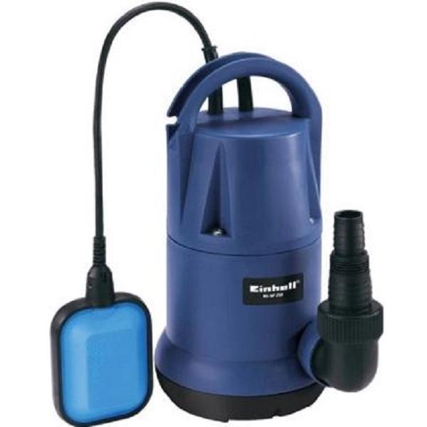 Погружной насос для чистой воды Einhell BG-SP 250