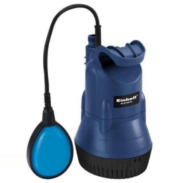 Погружной насос для чистой воды Einhell BG-SP 400 RB