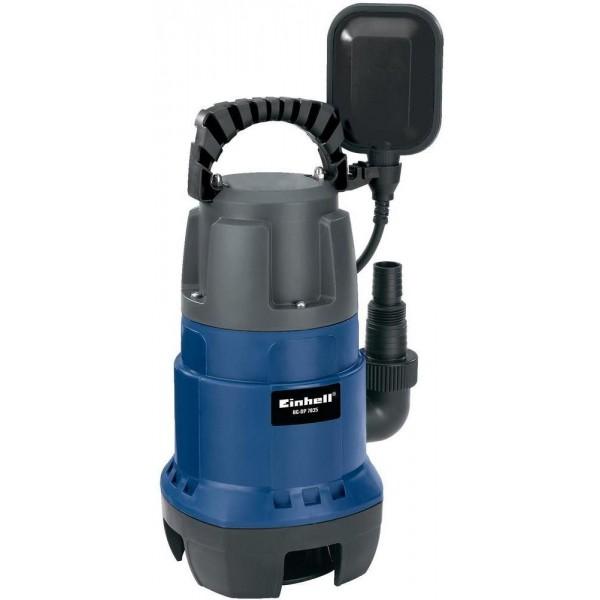Погружной насос для чистой воды Einhell BG-DP 7835